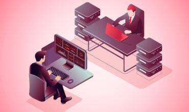 با استفاده از راهکار PAM شرکت Arcon از مزایای دسترسی به موقع (Just-in-time) بهره مند شوید